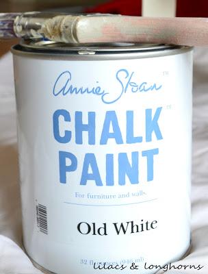 Chalk Paint Lilac