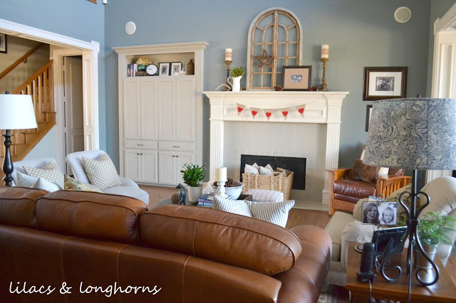 Repairing And Refurbishing Leather Furniture Lilacs And Longhornslilacs And Longhorns