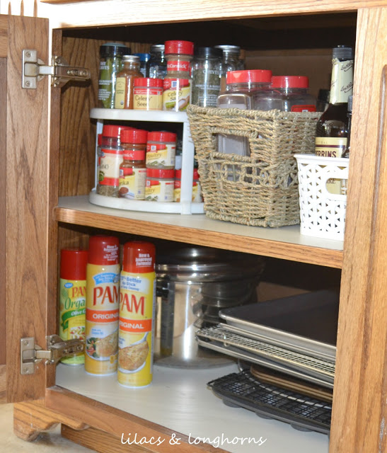 10 Tips For Perfectly Organized Kitchen Drawers The: Kitchen Organization Show-off