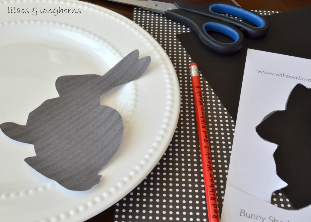 easy-Easter-silhouette-craft