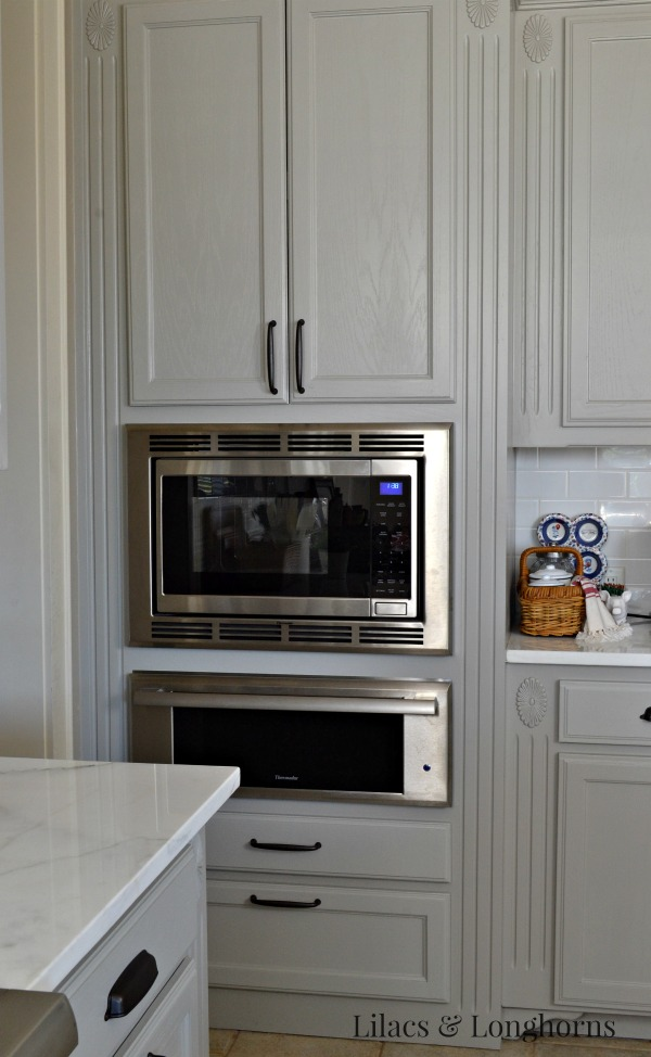 Maximizing Kitchen Cabinet Space Get Organized Lilacs