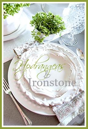 HYDRANGEAS AND IRONSTONE-thumbnail-stonegableblog.com