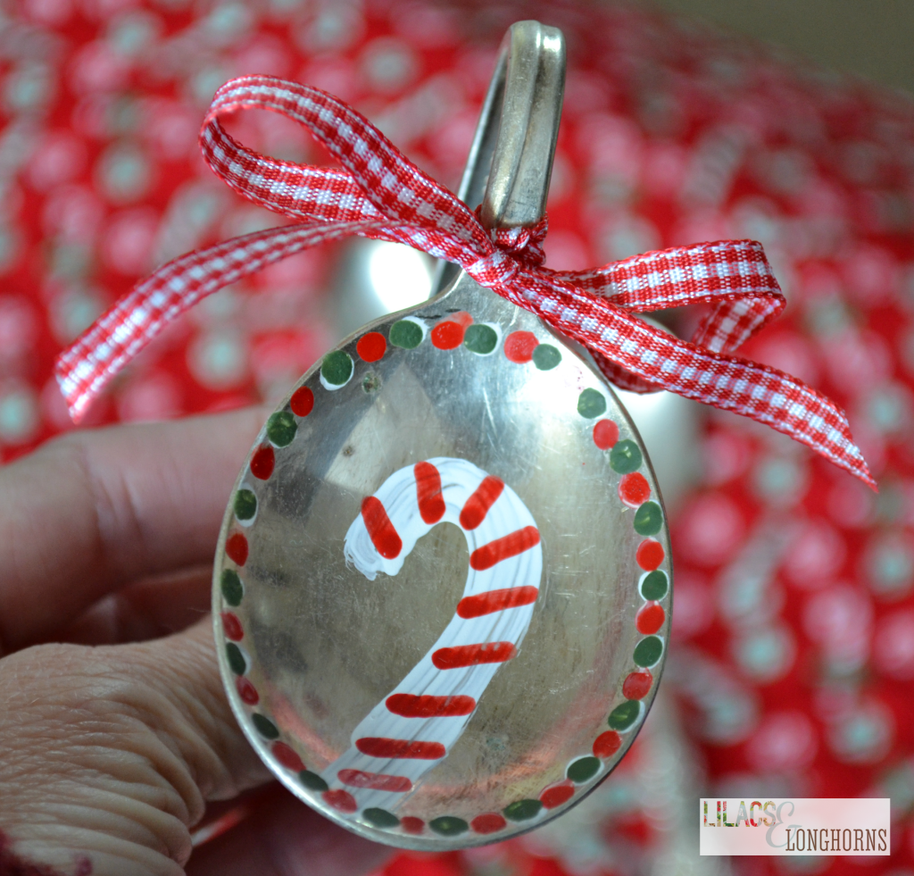 vintage spoon ornament_4