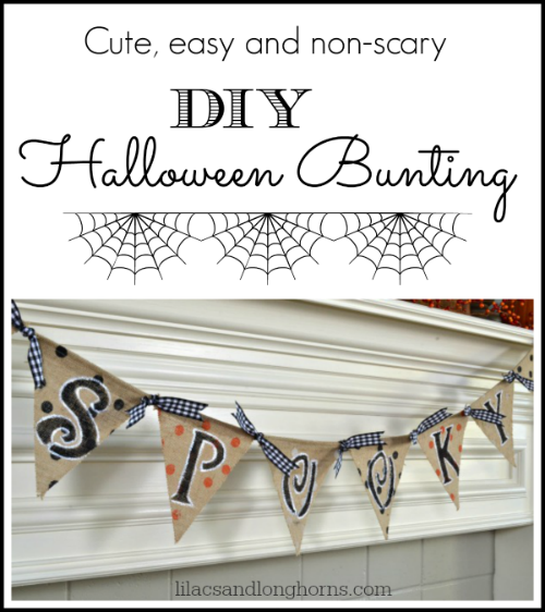 halloween bunting_2